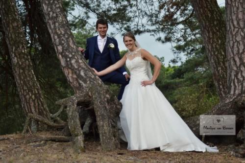 bruid tjerkje