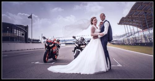 bruid Ragni de Langh